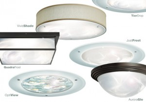 Solatube Decorative Fixtures