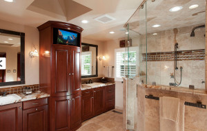 Bathroom Master Suite Remodel