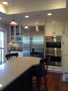 Cupertino Kitchen Design