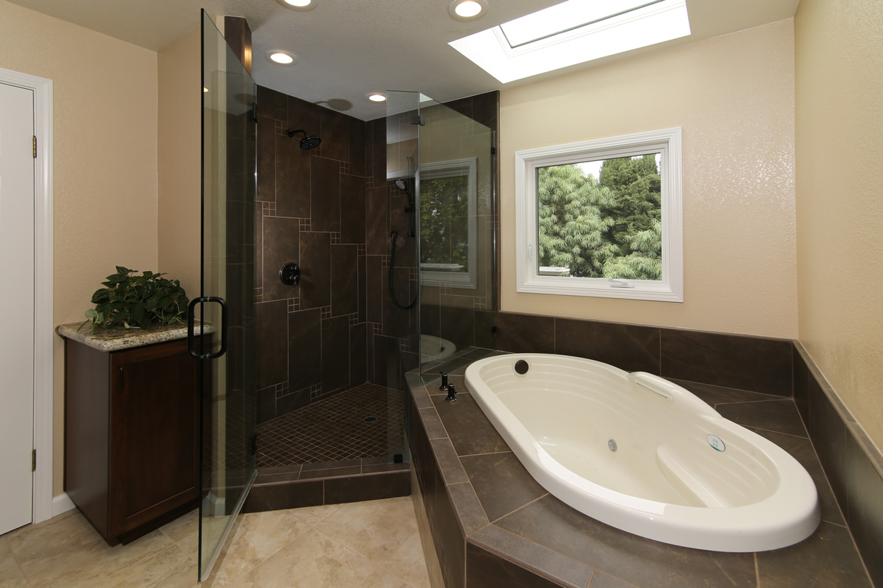 ... Custom Bathroom Remodel In San Jose ...