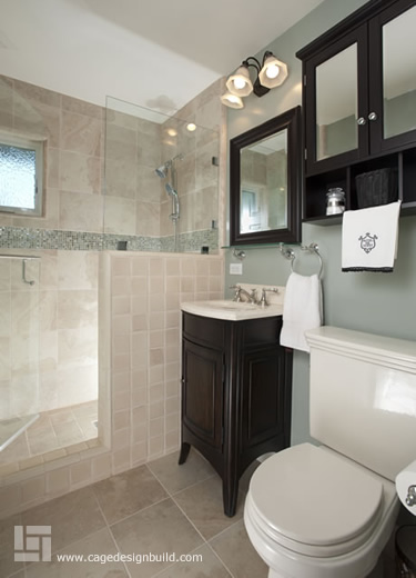 Bathroom Remodel San Jose Extraordinary Kitchen  Bathroom  Home Remodeling  Cage Design Build Decorating Design